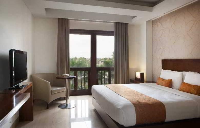 Sense Hotel Seminyak - Room - 1