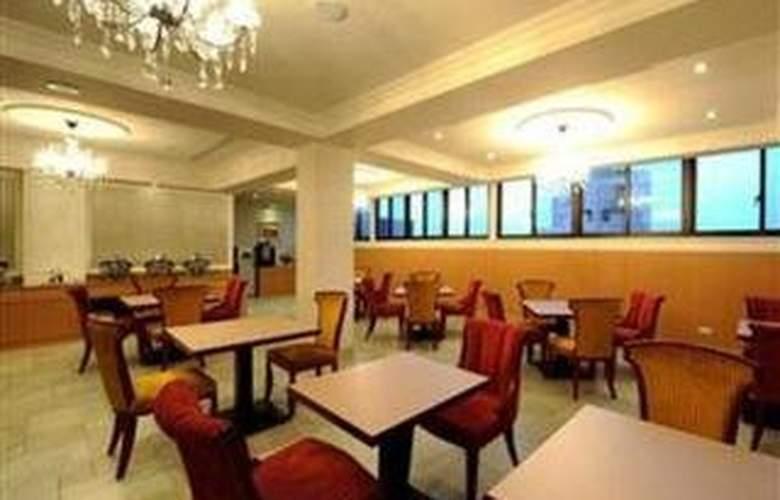 Mrt Hotel - Restaurant - 5