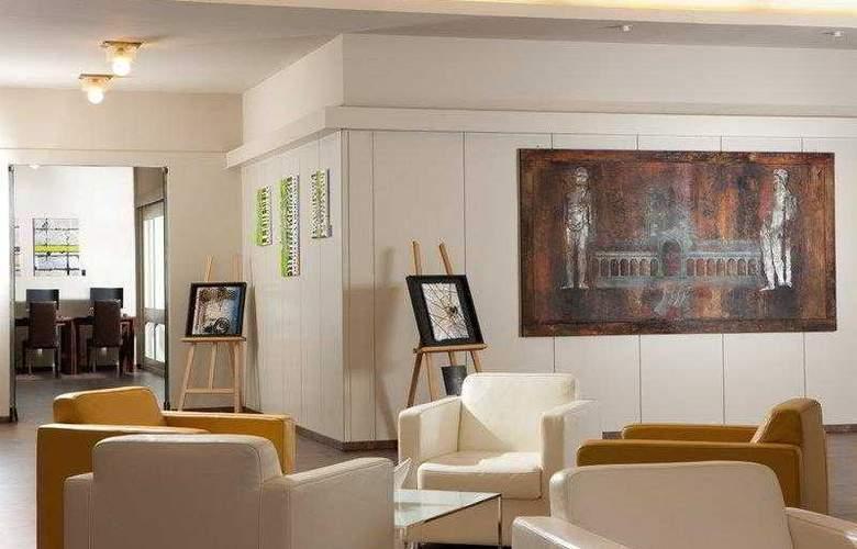Best Western Continental - Hotel - 29