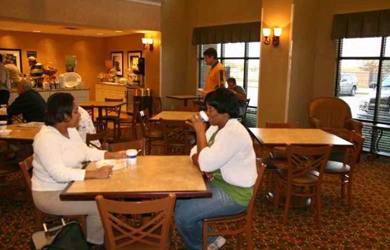 Hampton Inn & Suites Baton Rouge - I-10 East - Hotel - 6