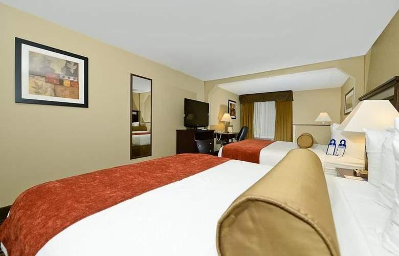 Best Western Plus Prairie Inn - Room - 27