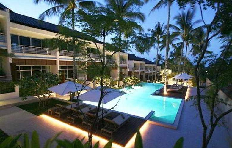 The Park Samui - Pool - 9