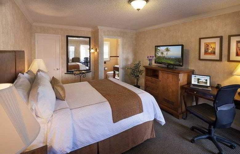 Best Western Plus El Rancho - Hotel - 21