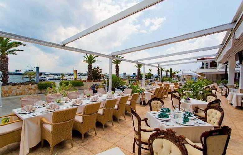 Palace Marina Dinevi - Restaurant - 45