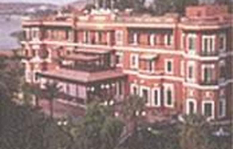 Sofitel old Cataract - Hotel - 0