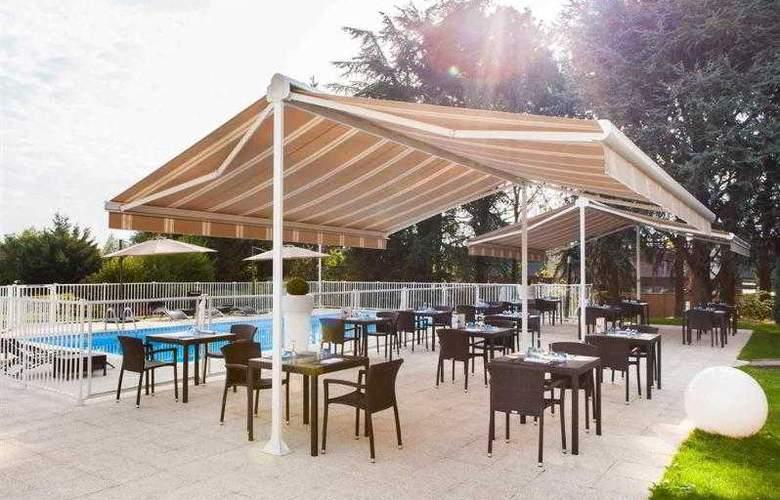 Novotel Nantes Carquefou - Hotel - 12