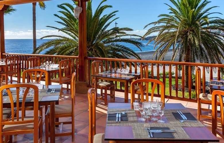 Sol La Palma - Restaurant - 21