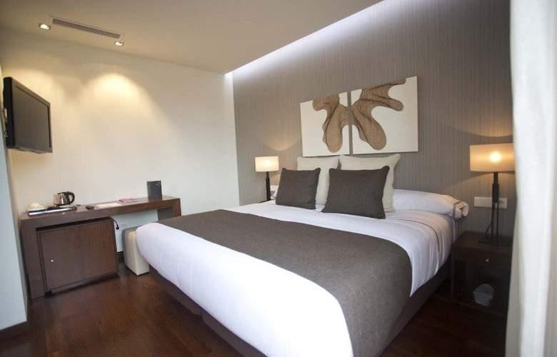 Carris Cardenal Quevedo - Room - 4