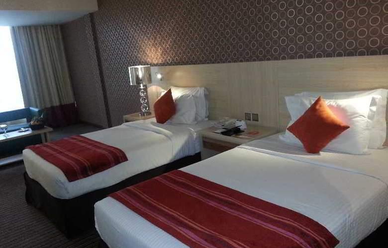 Saffron Boutique Hotel - Room - 3
