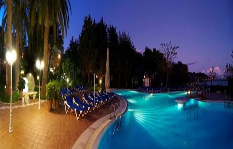 Son Caliu Hotel Spa Oasis - Pool - 3