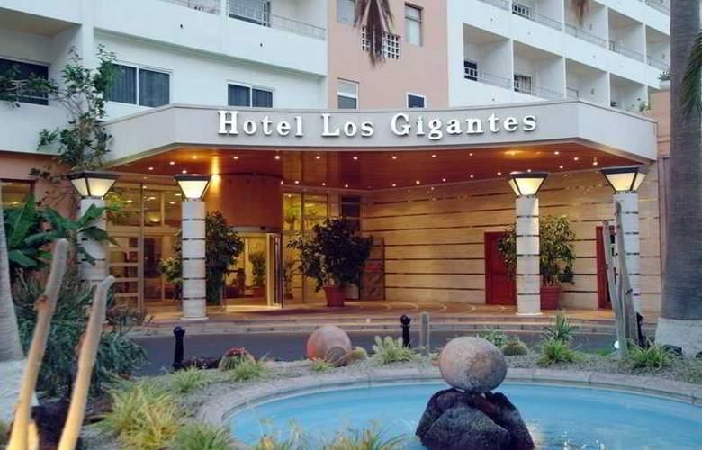 Stil Los Gigantes - Hotel - 0