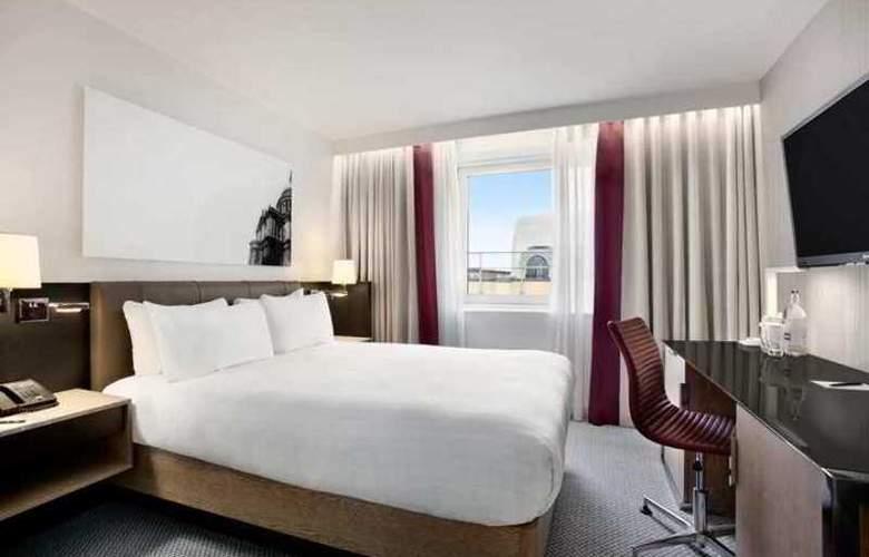Hilton London Angel Islington - Hotel - 8