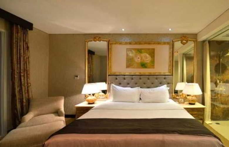 Amaroossa Royal Bogor - Room - 4