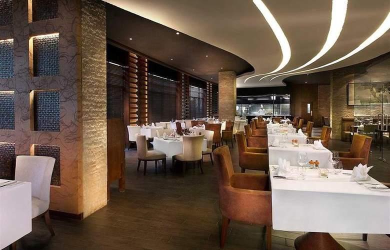 Sofitel Dubai The Palm Resort & Spa - Restaurant - 25
