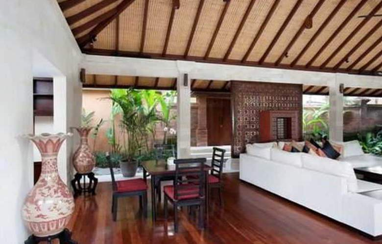 Villa Iskandar - Room - 18