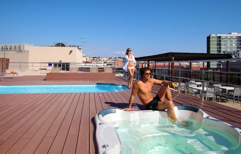 Ciutat de Tarragona - Pool - 3
