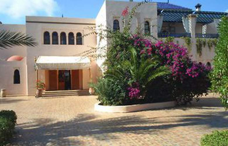 Dar Achaiah - Hotel - 0