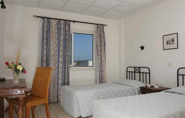 Paramount Hotel Apts. - Room - 5