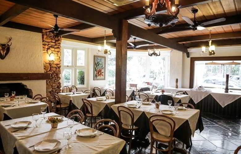 Bavaria Sport Hotel - Restaurant - 76