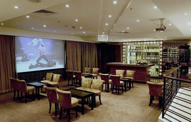 Ramada Hong Kong - Restaurant - 23