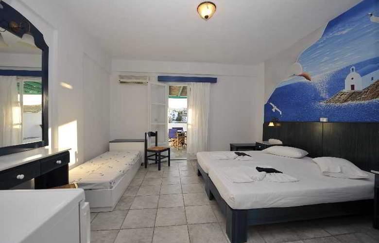 Aloni - Hotel - 20