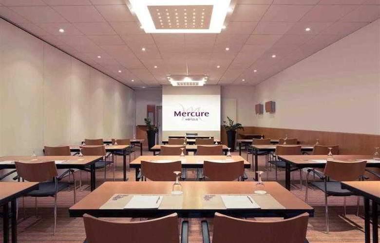 Mercure Stuttgart Sindelfingen an der Messe - Hotel - 16