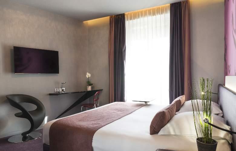 Le Bon Hôtel - Room - 26
