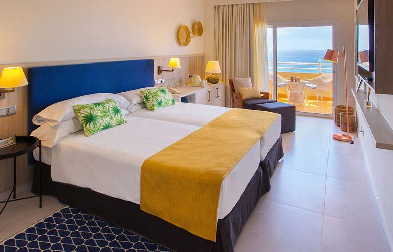 Corallium Dunamar by Lopesan Hotels (Adults Only) - Room - 9