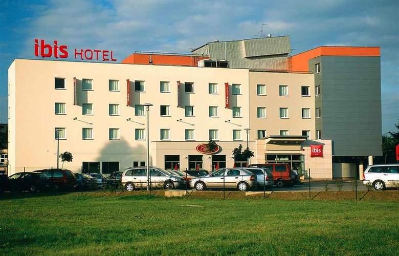 Ibis Czestochowa - Hotel - 2