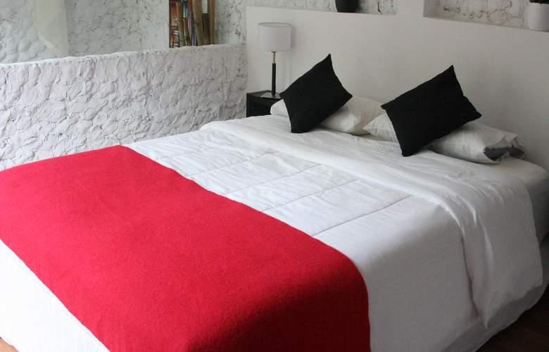 Maitre - Room - 3
