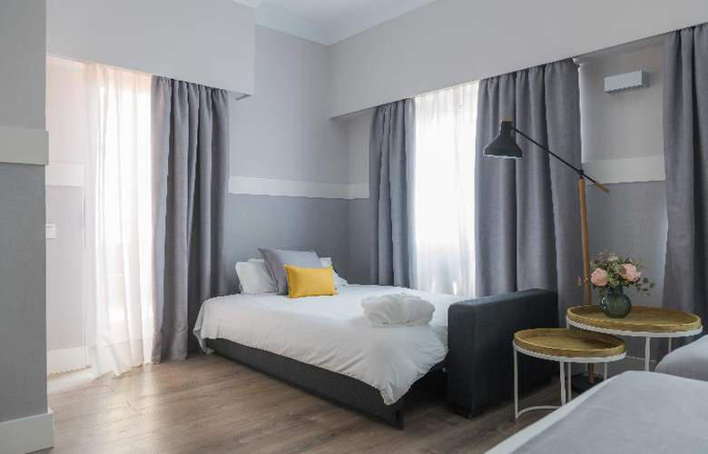 Velazquez 45 - Room - 10