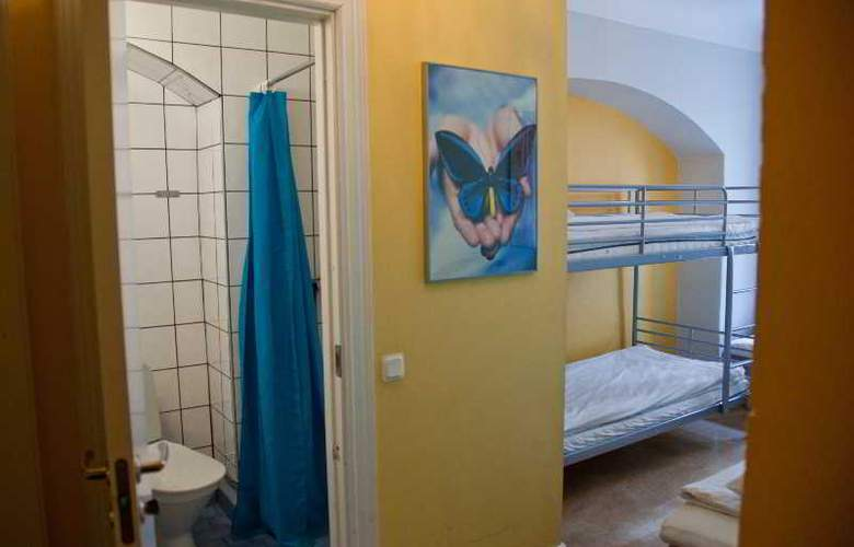 STF Hotel Gamla Stan - Room - 8