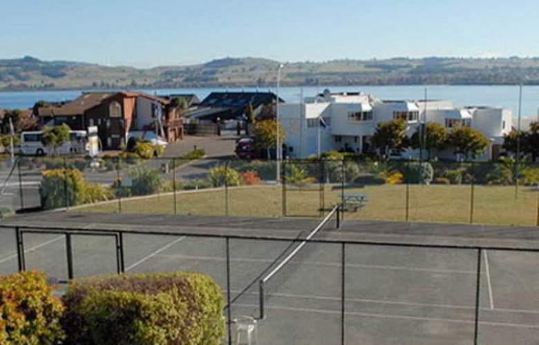 Lakeland Resort Taupo - Sport - 4