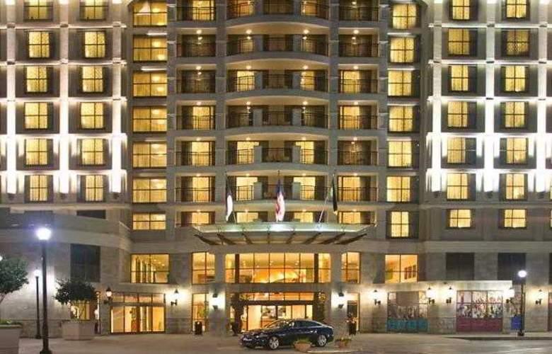Renaissance Raleigh North Hills Hotel - Hotel - 6