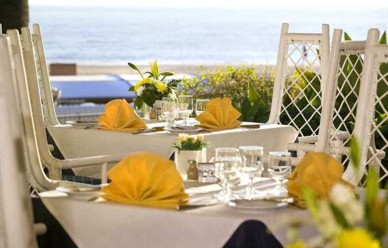 Algarve Casino Hotel - Restaurant - 6