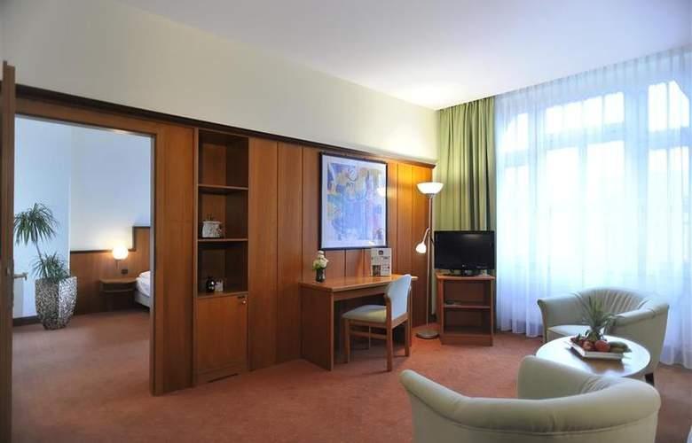 Best Western Hotel Excelsior - Room - 25