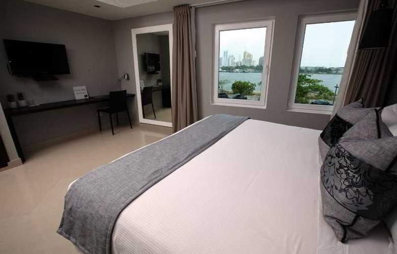 Arsenal Hotel Cartagena - Room - 3