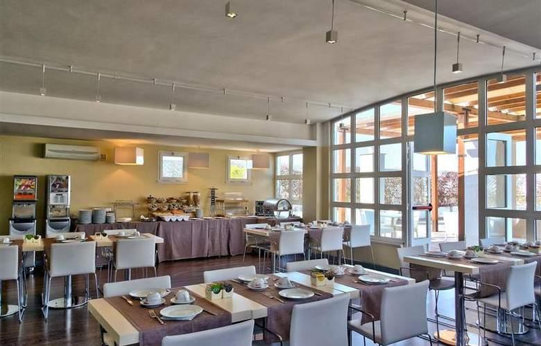 Roma Tor Vergata - Restaurant - 44