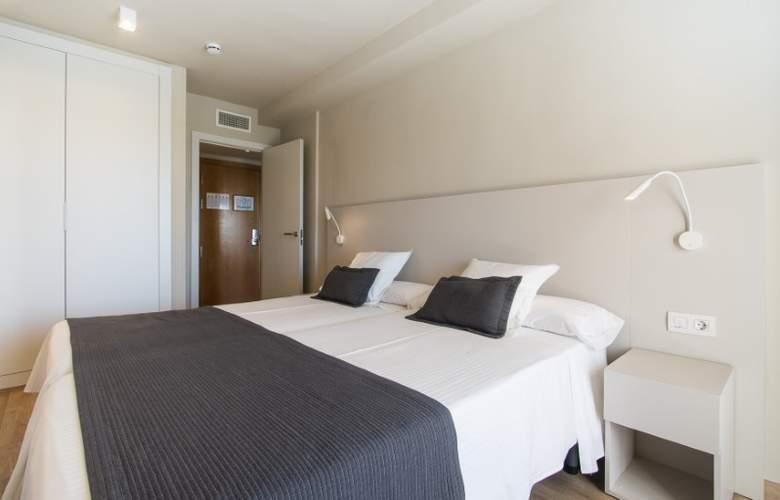 Les Dunes Comodoro - Room - 11