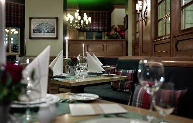 Sacher Salzburg - Restaurant - 23
