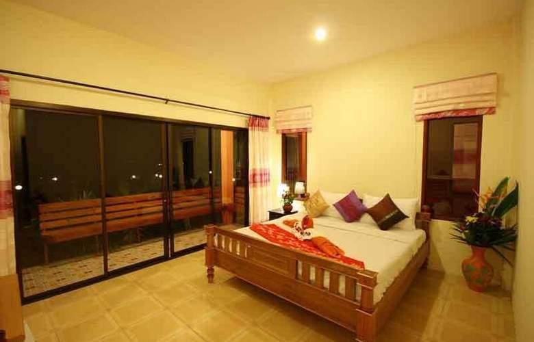 Sawadee Aonang Resort - Room - 2