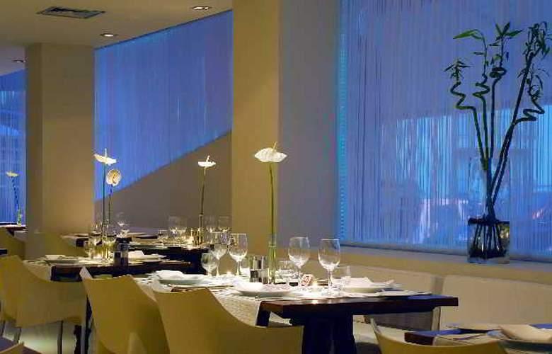 El Hotel Pacha - Restaurant - 11
