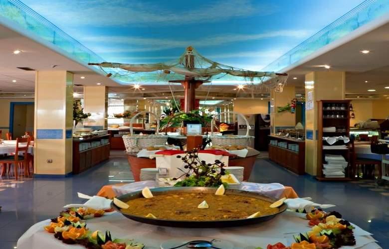 Tropic Relax - Restaurant - 28