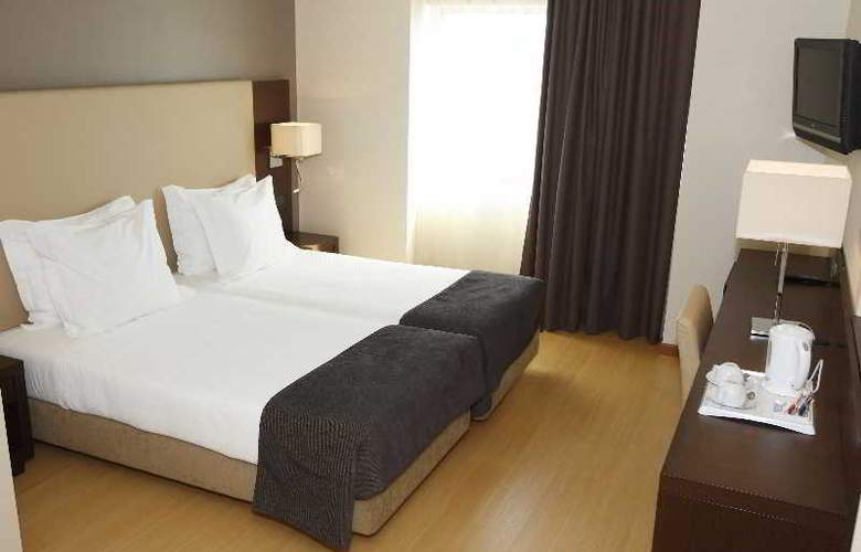 Turim Iberia - Room - 44
