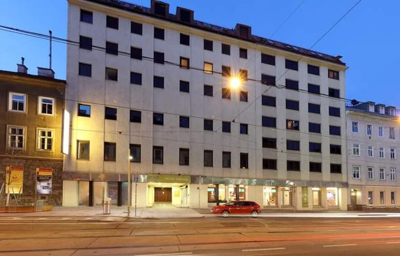 Exe Vienna - Hotel - 0