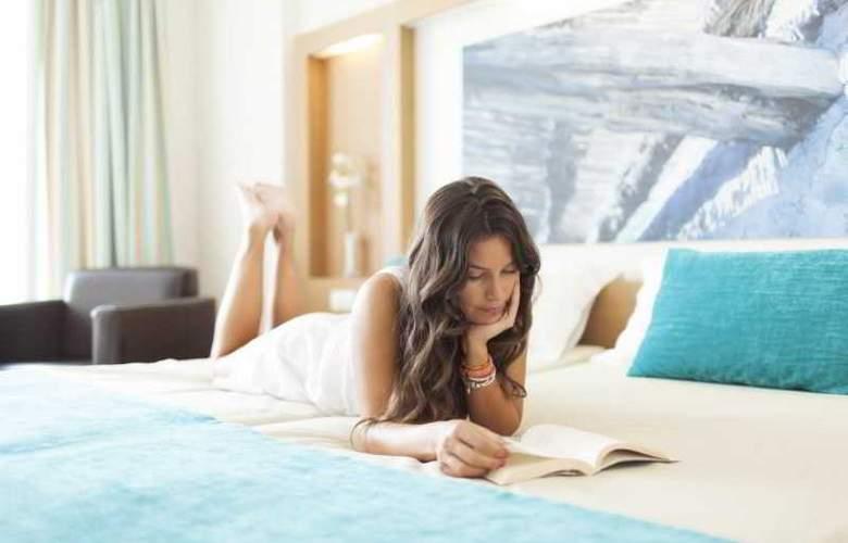 Sirenis Hotel Club Goleta & Spa - Room - 12