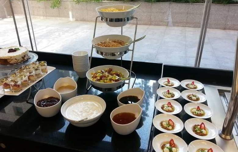 Benjamin Hertzliya Hotel - Restaurant - 4
