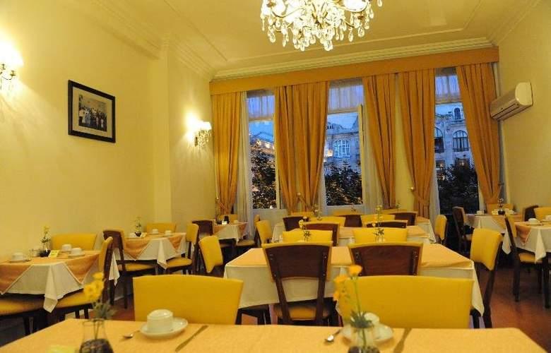 Aliados - Restaurant - 10