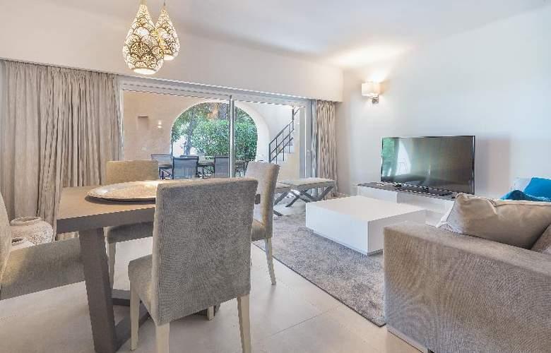 Vilalara Thalassa Resort - Room - 2