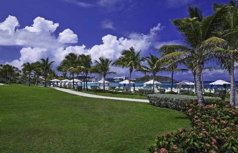 The Westin Dawn Beach Resort & Spa - Hotel - 8